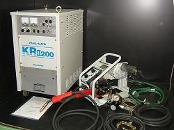 半自動溶接機の写真 株式会社ワンボックス